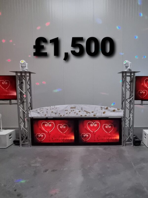 hire a dj for a party, kent and sussex
