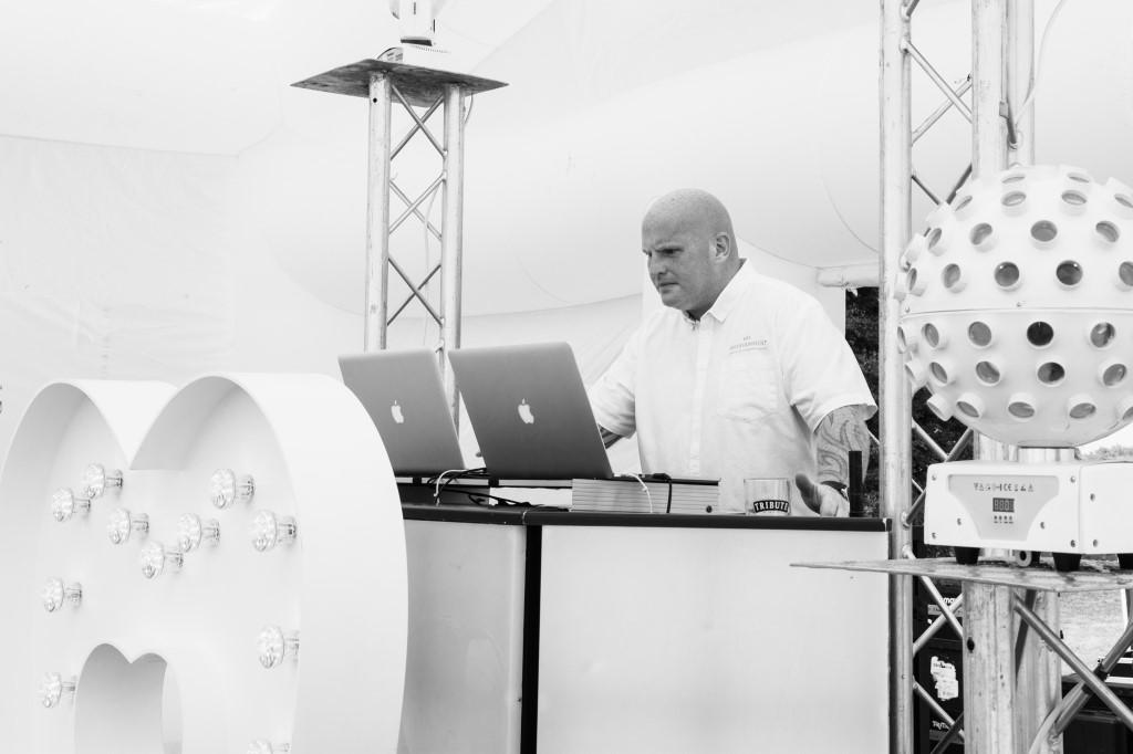 wedding DJ kent