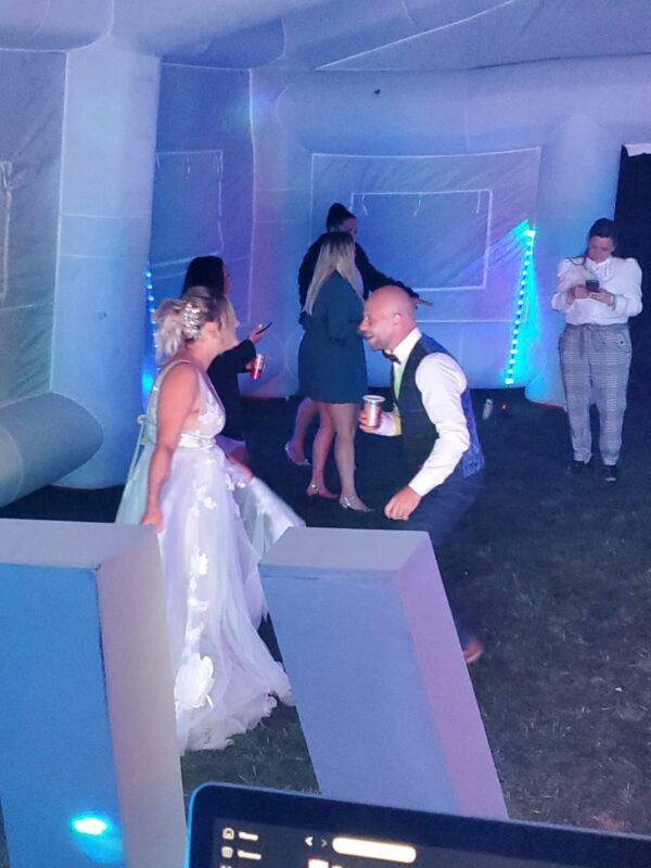 sos wedding DJ