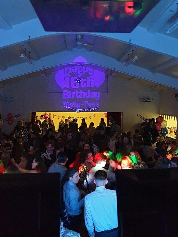 party entertainment kent