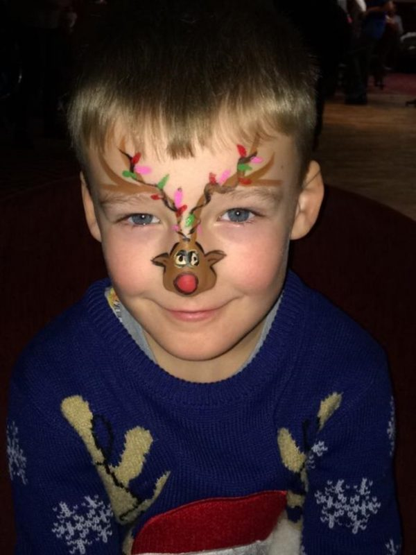 face painters to hire