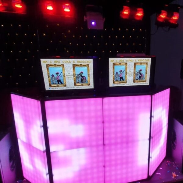 wedding entertainment ideas, wedding DJ, party DJ
