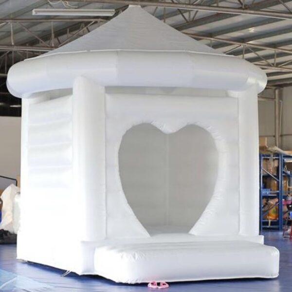 wedding bouncy castle, wedding entertainment hire