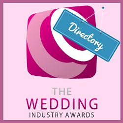 the wedding industry awards 2021, best wedding DJ