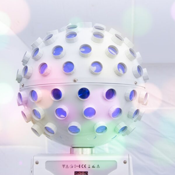 party music for wedding, wedding disco ball