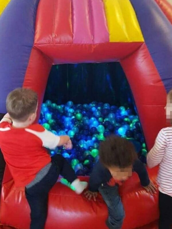 sensory play activity to hire for toddlers