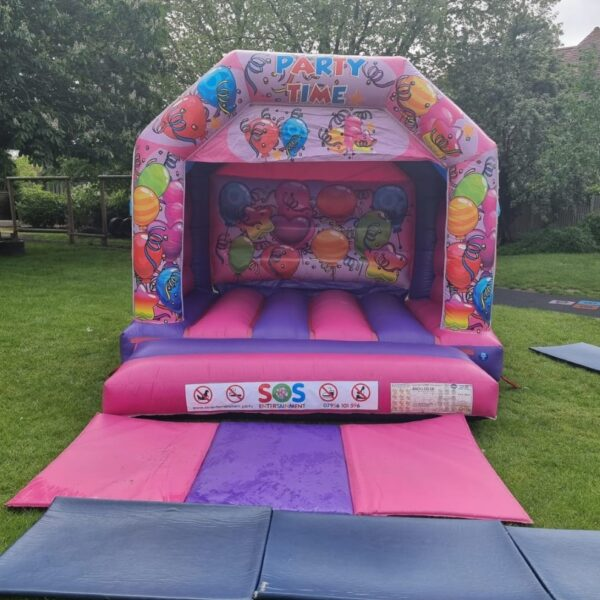 fun day at school, bouncy castle hire for schools