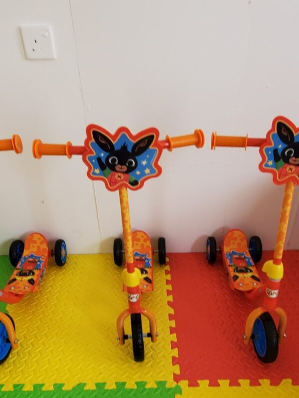 toddler soft play hire items