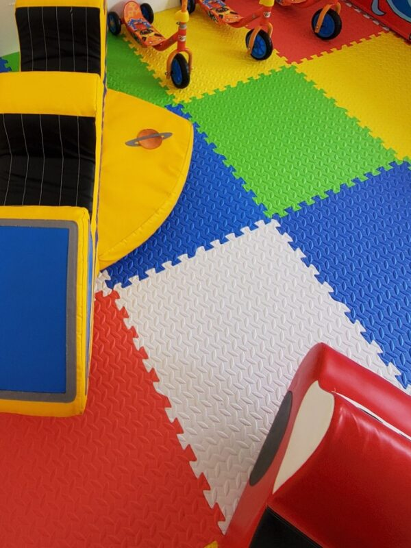 soft play hire bundles for toddlers and babies