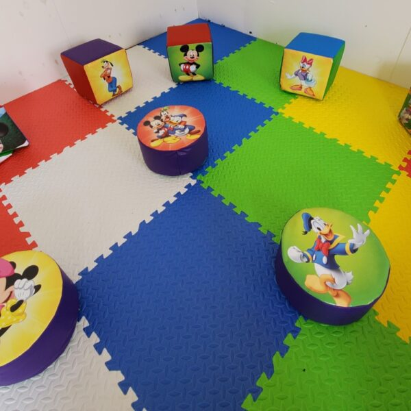 toddler soft play hire kent and sussex