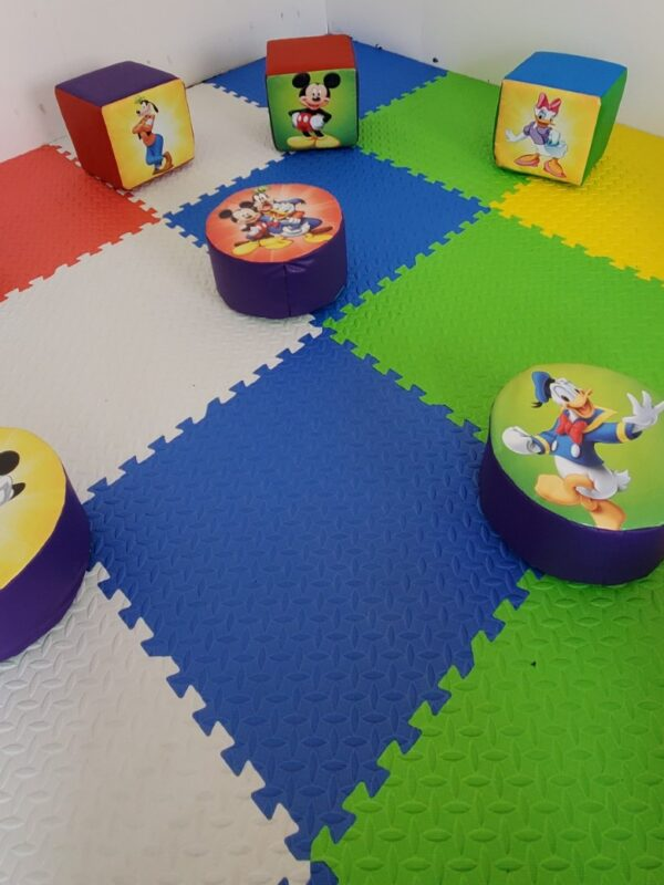 kids soft play hire kent and sussex