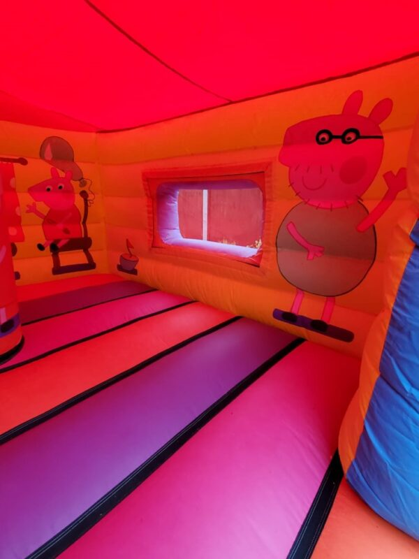 kids' bouncy house, hire Kent and Sussex