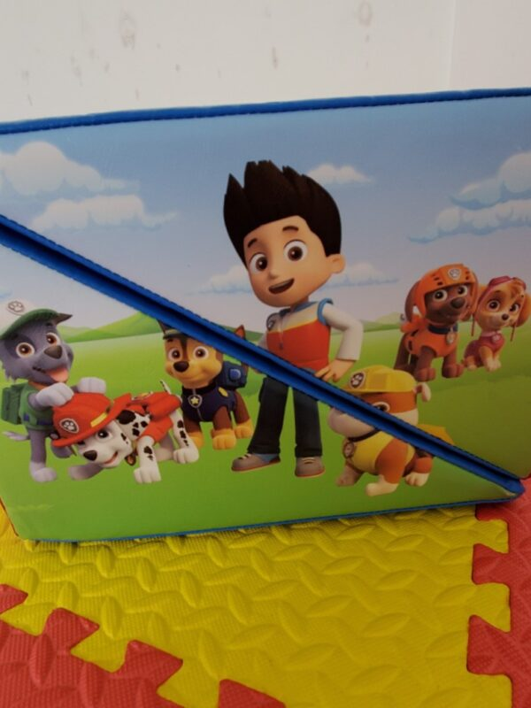 paw patrol soft play party hire