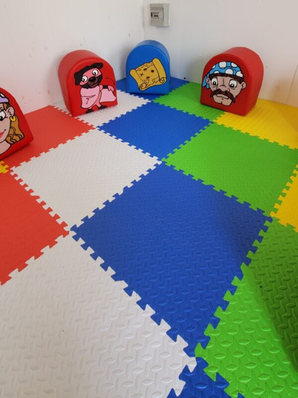 pirate soft play, hire for events in Kent