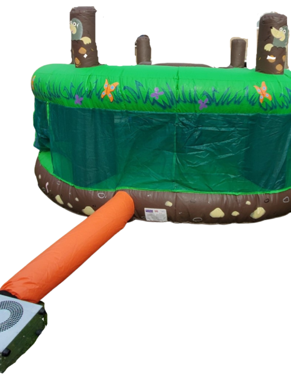 whack a mole inflatable to hire in Sussex