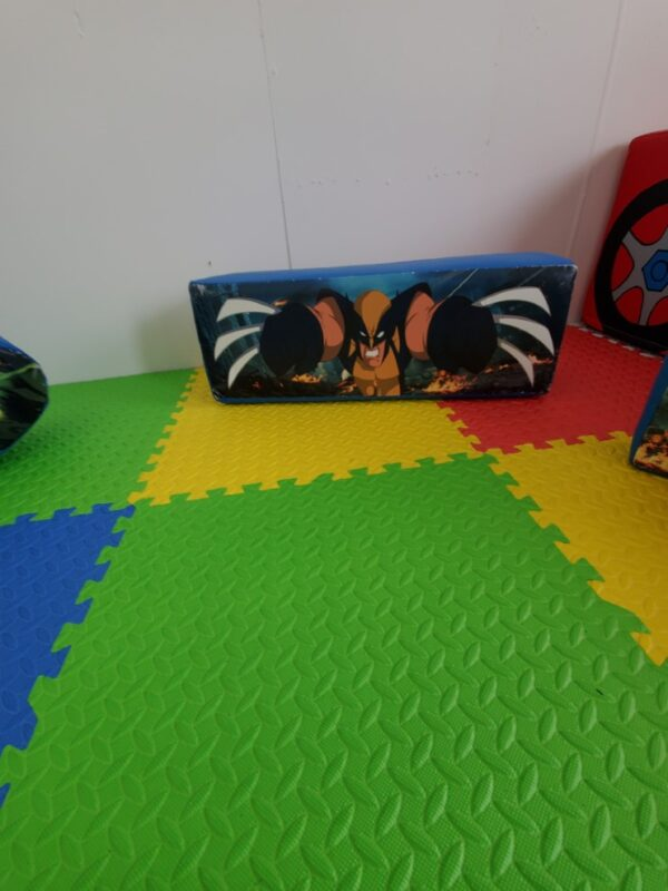 soft play equipment for hire, play dates & parties
