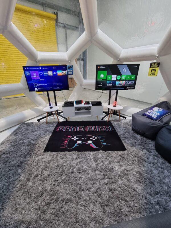 gaming pod